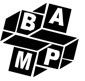 BAMP Logo