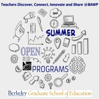 2016 SUmmer Open Programs