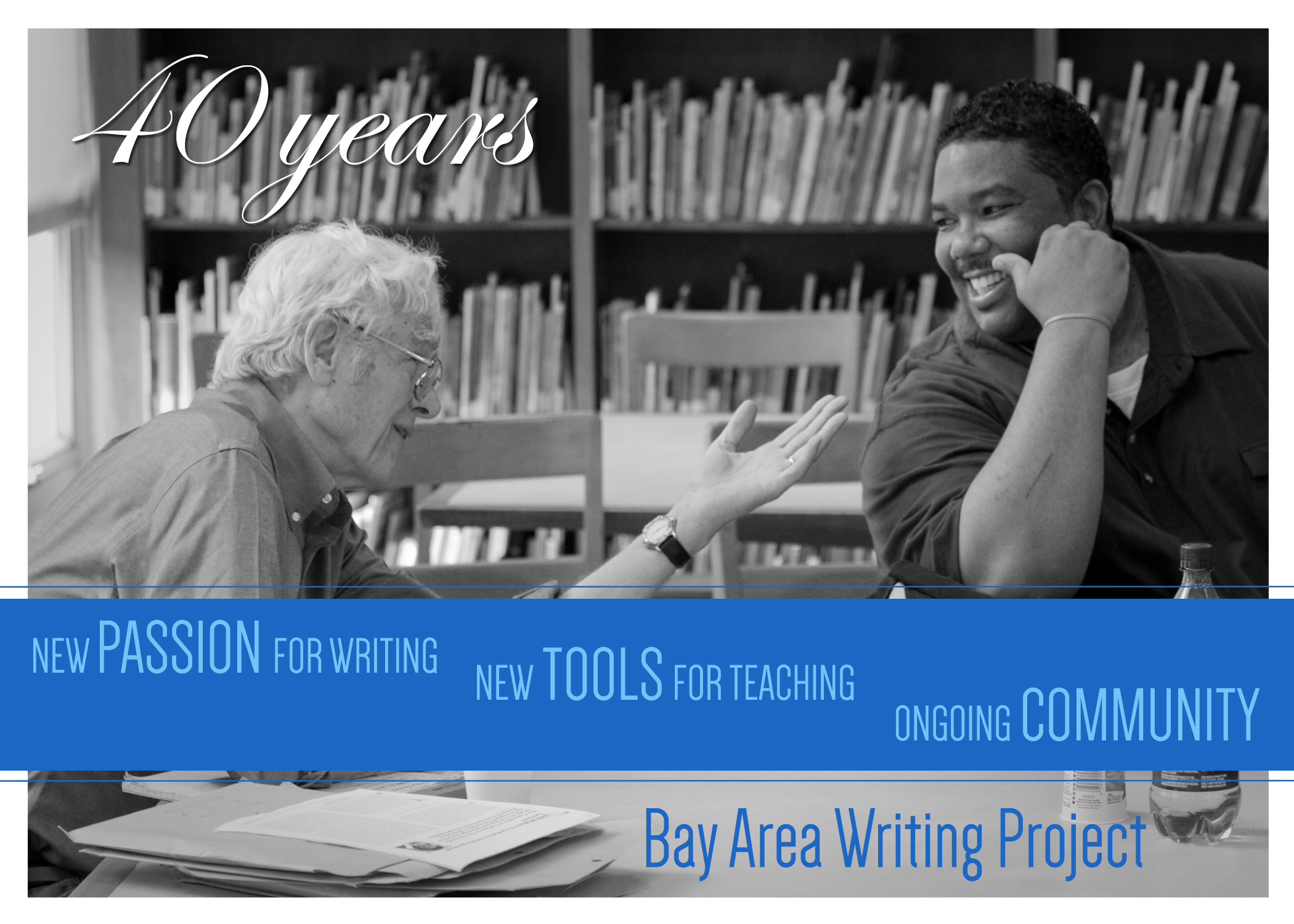 project writers