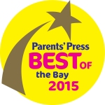 PP Best Of Bay 2015 Logo Gold