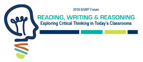 Teachers As Leaders Forum 2016 Workshop >> Bawp Forum December 1 2018 Bay Area Writing Project